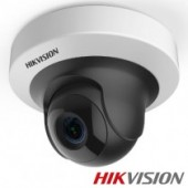 Camera Video MINI PT dome IP Megapixel Hikvision DS-2CD2F42FWD-IWS